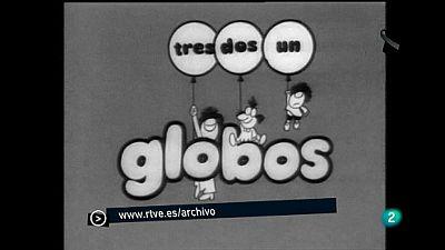 Para Todos La 2 - Para Todos La tele - Programas infantiles de los a�os 70