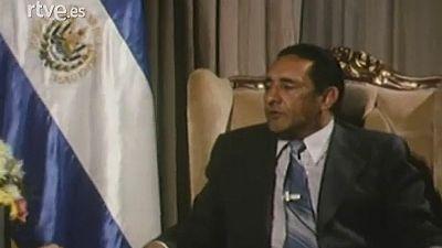 Objetivo - Morir en El Salvador (1982)