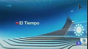 El tiempo en Castilla-La Mancha - 27/03/15