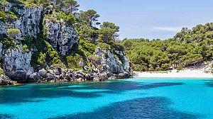 Menorca, piedra o cemento