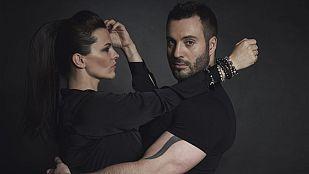 """Eurovisión 2015 - República Checa: Videoclip de Marta Jandová y Václav Noid Bárta - """"Hope Never Dies"""""""