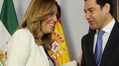 Informe Semanal - Andaluc�a: pactos inciertos - Ver ahora