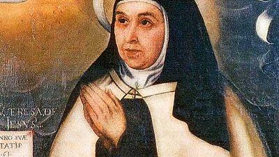 Informe Semanal - Santa Teresa: la fuerza de la palabra - Ver ahora