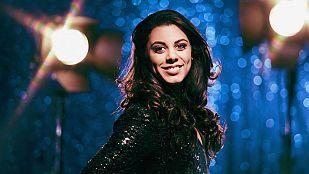 """Eurovisión 2015 - Suiza: Videoclip de Mélanie René - """"Time To Shine"""""""