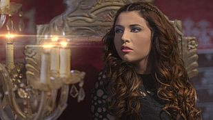 "Eurovisión 2015 - Malta: Videoclip de Amber - ""Warrior"""