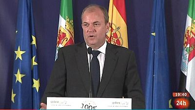 Parlamento - Otros parlamentos - Archivada la causa contra Monago - 28/03/2015