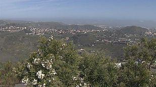 El tiempo en Canarias - 30/03/15