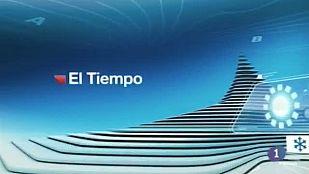 El Tiempo en Castilla-La Mancha - 30/03/15