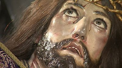 La obra del escultor francisco Salzillo presente en los pasos de las procesiones