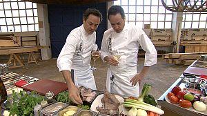 TVE estrena Cocina2 el martes, 7 de abril