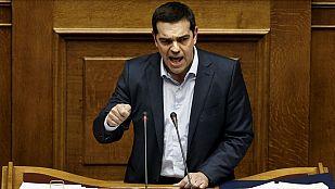 La Comisión Europea habla de conversaciones constructivas con Grecia pero todavía sin acuerdo