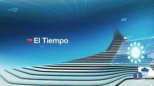 El tiempo en Castilla-La Mancha - 31/03/15