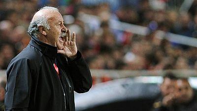 En los banquillos del Holanda - España habrá un nexo común. Toni Grande, mano derecha de Vicente del Bosque en todos los éxitos recientes de España, fue ayudante de Guus Hiddink cuando este entrenó al Real Madrid.