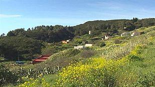El tiempo en Canarias - 31/03/15