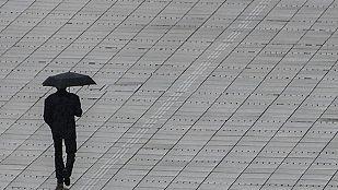 Bajan las temperaturas, especialmente en norte y este peninsular y Baleares