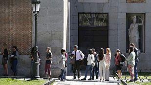 El Tiempo en la Comunidad de Madrid - 1/04/15