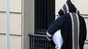 Prisión para la madre que iba a enviar presuntamente a Siria a sus gemelos de 16 años