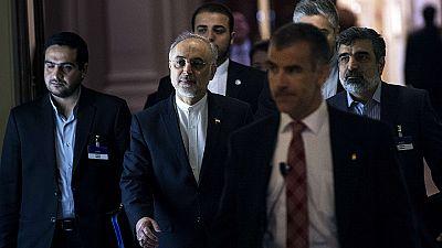 La necesidad de un acuerdo sobre el programa nuclear iraní ha llevado a superar el plazo de negociación establecido