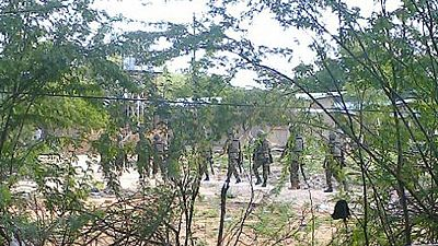 Yihadistas somalíes asaltan una universidad en Kenia y matan al menos a 14 personas