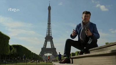 Pelléas et Melisande y la Torre Eiffel