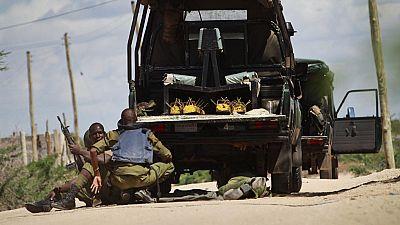 Hay al menos 15 muertos en el ataque de hombres armados a una universidad de Kenia