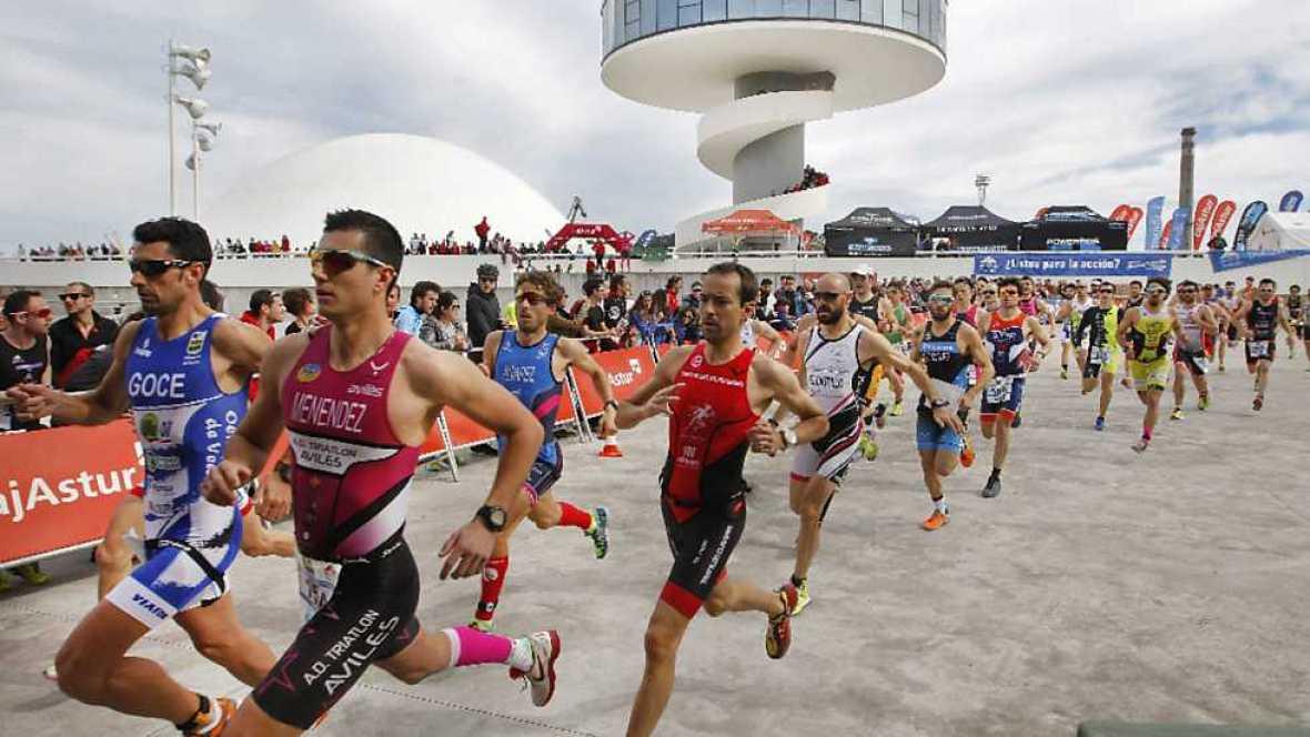 Duatlón - Campeonato de España de Duatlón por equipos y relevos - ver ahora