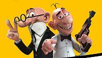 Cine en casa: 'Mortadelo y Filem�n contra Jimmy el Cachondo'