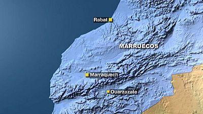 En Marruecos se busca a tres espeleólogos españoles desaparecidos desde hace varios días