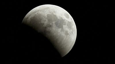 'Luna de Sangre', tercero de los cuatro eclipses lunares que se esperan entre 2014 y 2015