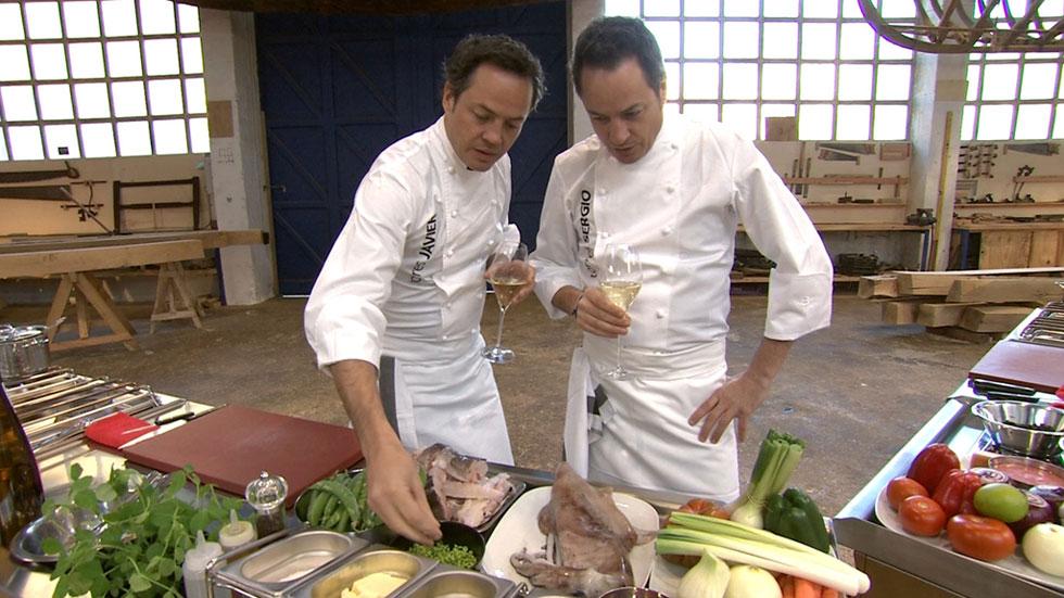39 cocina2 39 el programa culinario de los hermanos torres for Cocina hermanos torres