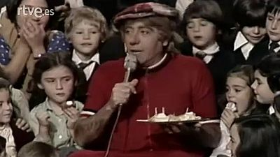 El gran circo de TVE - 7/2/1980