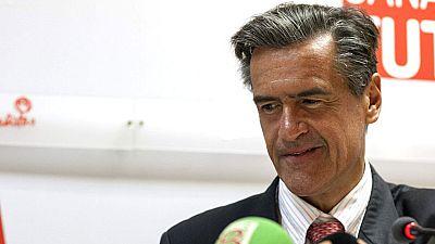 """La exmujer de López Aguilar niega haberle denunciado y dice que fue la Policía: """"Es un pobre atormentado"""""""