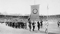 Documenta2 - Las olimpiadas del sol 1912 - ver ahora