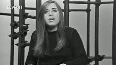 Un 'Tele-Ritmo' de 1967