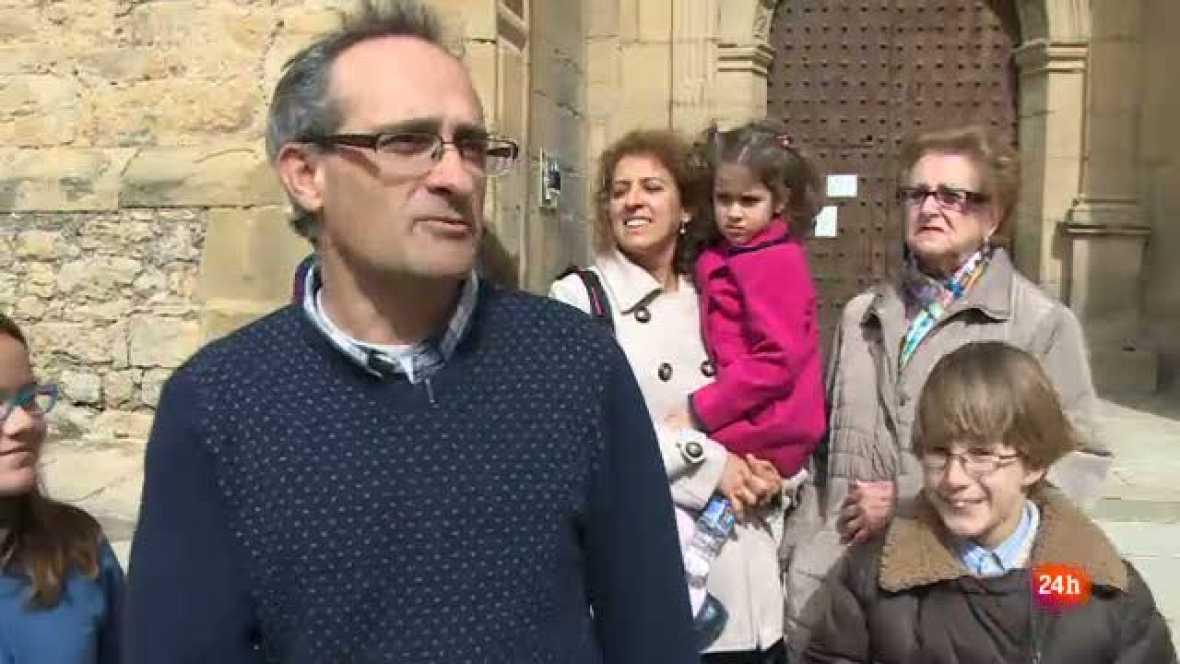 Repor - Teruel huele a trufa - Paco