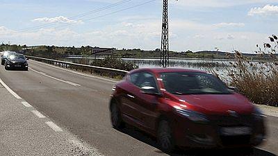 Se podrá circular a 130 km/h en algunos tramos de autovía cuando se apruebe el nuevo reglamento de circulación