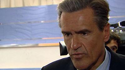"""López Aguilar defiende su inocencia y niega que haya maltratado a su exmujer """"bajo ningún concepto"""""""