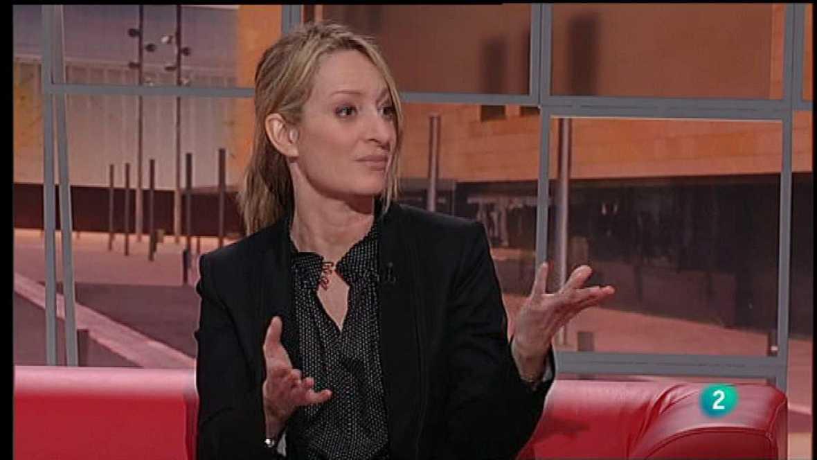 """Para Todos la 2 - Entrevista - Milena Busquets, """"También esto pasará"""""""
