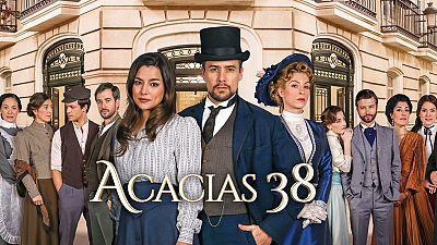 �Ya llega Acacias 38!