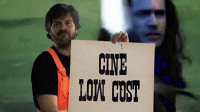 'Cine Low Cost', una nueva secci�n de humor de Ra�l Cimas para 'Versi�n Espa�ola'
