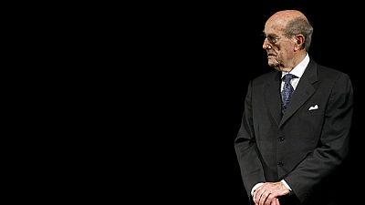 Manoel De Oliveira (1908-2015)