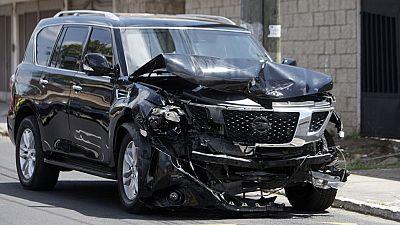Nuevo baremo de daños y perjuicios causados por los accidentes de tráfico