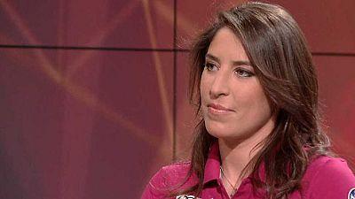 Esquí - Entrevista a Carolina Ruiz - ver ahora