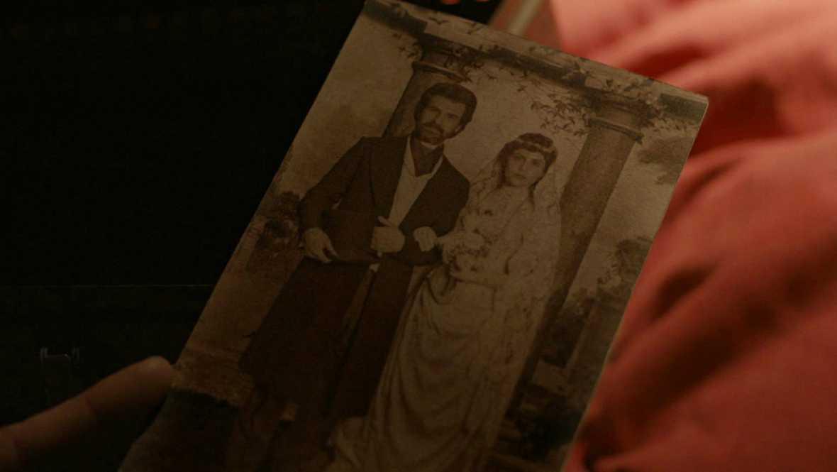 Amelia y Julián vivirán el futuro juntos