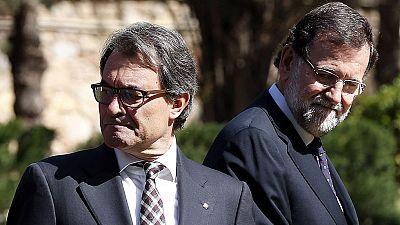 Rajoy ve el yihadismo como la principal amenaza a día de hoy