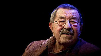Muere Gunter Grass, autor de 'El tambor de hojalata'