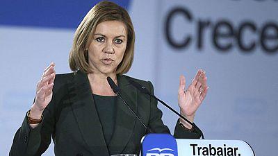 Las declaraciones de Chaves y Griñán ante el juez no convencen al PP