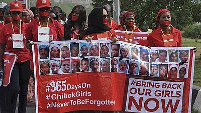 Amnistía Internacional denuncia en un informe el estado de terror que aplica el grupo armado Boko Haram