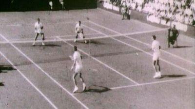 Arxiu TVE Catalunya - Hist�ria de l'esport catal� - Reial Club de tennis Barcelona