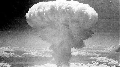 Memoria de la guerra -  Cap�tulo 7 - Hiroshima, la paz del cementerio